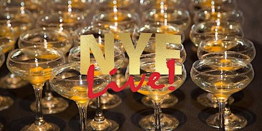 NYE Live! New Year's Eve Norfolk
