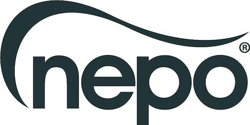 Visit NEPO's stand at the North East EXPO