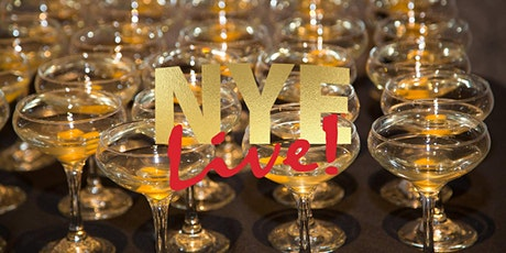 NYE Live! New Year's Eve Hampton Roads tickets