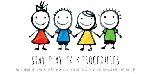 Spring Institute 2020 - Stay, Play, Talk Procedures