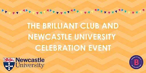 The Brilliant Club and Newcastle University Celebration Event