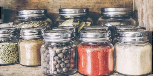 Creating A Minimal Waste Kitchen