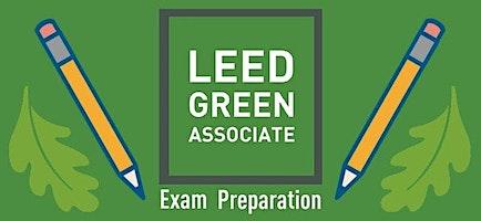LEED Green Associate Exam Preparation | Green Building Training Program