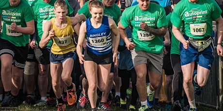 Keighley 10K & 5K  tickets