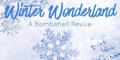 Winter Wonderland : An Evening of Performances