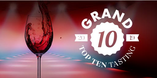 Free Grand Top Ten Picks Tasting | Ramsey