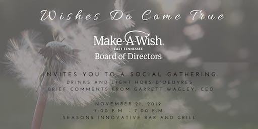 Make-A-Wish Social Hour