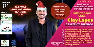 O Presente Precioso - Uma Linda História de Natal