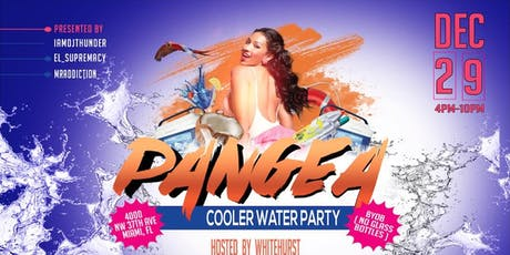 Pangea Miami 21+ BYOB Water Party tickets