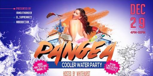 Pangea Miami 21+ BYOB Water Party