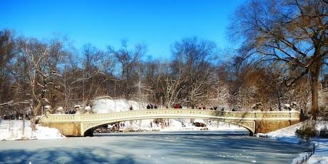 Central Park Winter Ecology Walk tickets