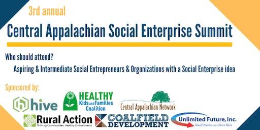 Central Appalachian Social Enterprise Summit 2019