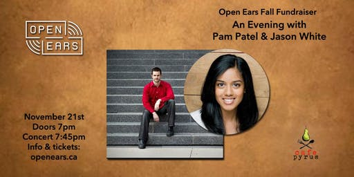 Open Ears Fall Fundraiser