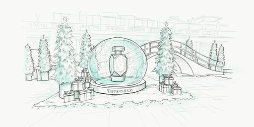Tiffany & Co. Scented Winter Wonderland & Ice Skating