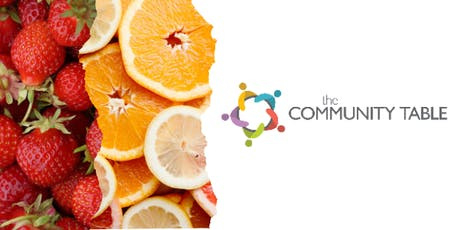 Giving Tuesday- The Community Table Eau Claire tickets