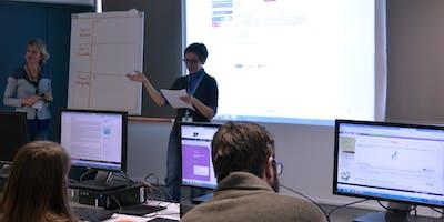 """Recherche et gestion d'informations : ateliers libres """"Droit public"""" - BU Saint Serge"""
