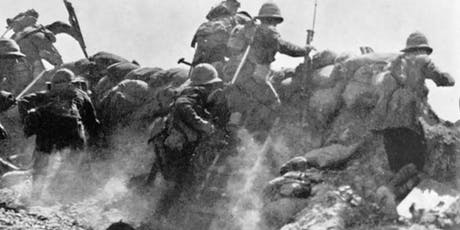 The Gallipoli Effect on the Western Front tickets