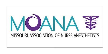MoANA 2020 Spring Conference - Vendor Registration tickets