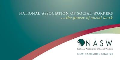 Social Work Celebration and Ethics Training