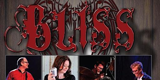 Bliss Band - Burlington's Concert Stage