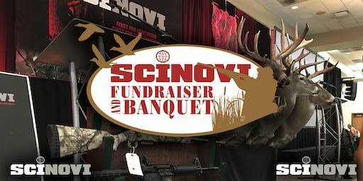 Safari Club International Novi Chapter 2020 Fundraiser and Banquet
