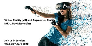 Virtual Reality (VR) and Augmented Reality (AR) – 1...