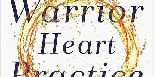 Warrior Heart Practice Book Launch Party
