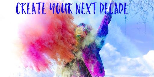 Create Your 2020 Dreams