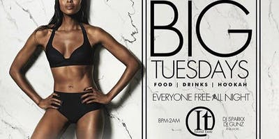 Big Tuesdays