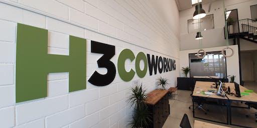 CoderDojo in H3 COWORKING