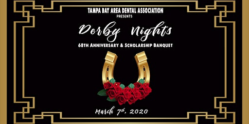 Derby Nights // TBADA 68th Anniversary & Scholarsh