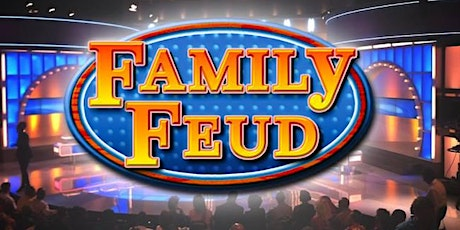 Family Feud Night tickets