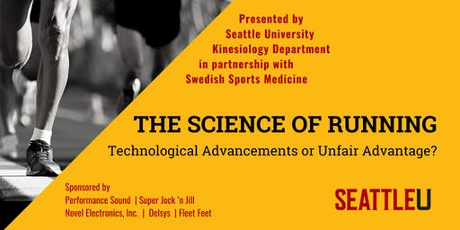 Science of Running: Technological Advancement, or Unfair Advantage?