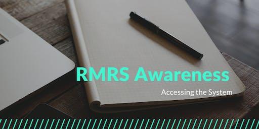 RMRS Awareness Training