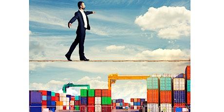 Les risques du commerce international et les assurances pour vous protéger billets