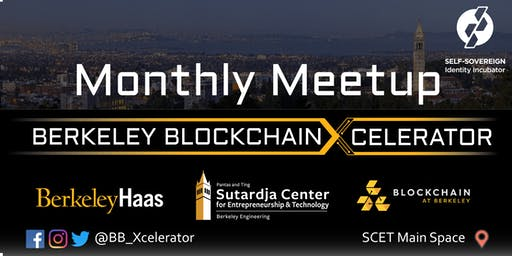 November Xcelerator Monthly Meetup Co-Sponsored by SSII
