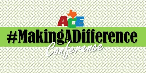 #MakingADifference Conference