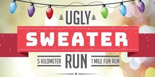 Ugly Sweater 5k and 1 Mile Fun Run