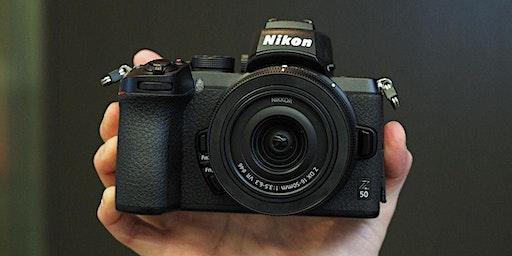 BIG Sales Event w/Nikon, Saramonic, Elinchrom & Nanlite