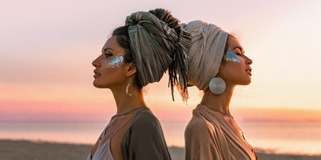 Wild Woman: A Mind, Body, Soul Experience tickets