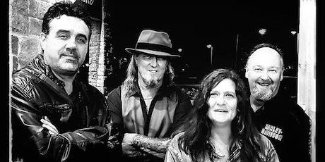 Tattoos and Whiskey Band - Burlington's Concert Stage tickets