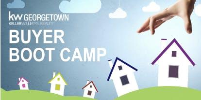 Buyer Boot Camp
