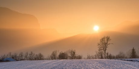 Winter Solstice Celebration: An evening of Acupuncture and Shamanic Healing tickets