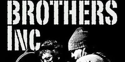 Brothers Inc Band - Burlington's Concert Stage