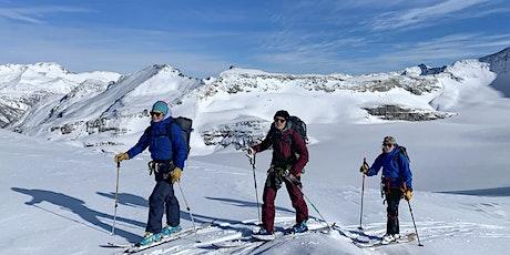 Mountain Mentors Avalanche Companion Rescue tickets