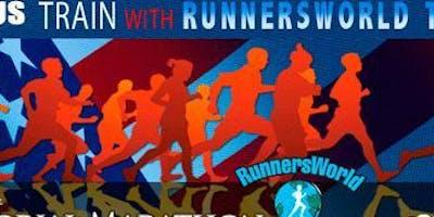 Copy of RunnersWorld Tulsa Marathon and Half Training