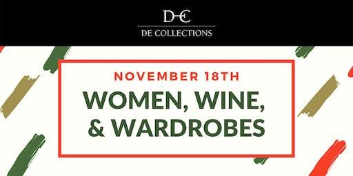 Women, Wine & Wardrobes