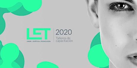 LET 2020 entradas