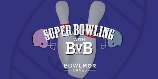 Super Bowling w/ BvB Dallas
