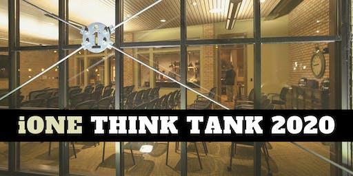 iOne Think Tank - November 2020